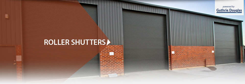 Industrial Doors and Shutters